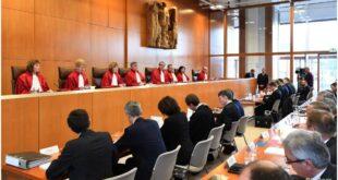 الحكم على لاجئ سوري في ألمانيا بالسجن 12 عاماً بسبب ما فعله في سوريا