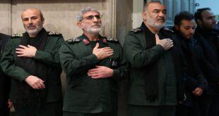 بي بي سي البريطانية تكشف عن لقاء جمع الرئيس الأسد مع قائد فيلق القدس