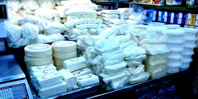بعد اللحوم.. الحليب ومشتقاته تودع منازل ذوي الدخل المحدود
