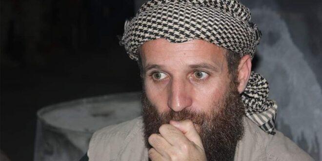 مقتل قيادي كبير في فيلق الشام بانفجار عبوة ناسفة زرعت في سيارته