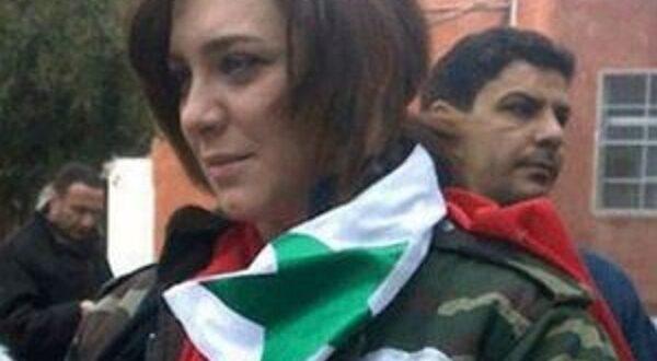 """سلاف فواخرجي: أحترم الرئيس """"بشار الأسد"""" ولهذه الأسباب أيّدته"""