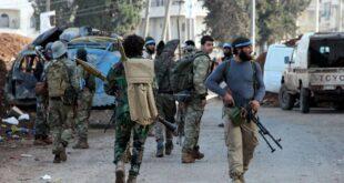 """ضربتان موجعتان لفصيل """"فيلق الشام"""" بإدلب في أقل من شهر"""