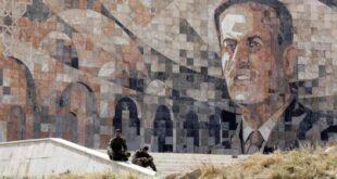 صحيفة أميركية: سرقة كنز لا يقدر بثمن من سوريا