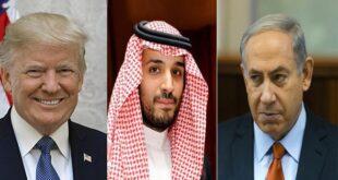 ثلاثيّ صفقة القرن يقرع طبول الحرب… فما الممكن؟ وما المتوقع؟