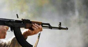 اغتيال قياديين سابقين في الجيش الحر
