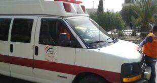 وفاة مدير الصحة المدرسية في مصياف بفيروس كورونا
