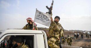 """وفاة نائب القائد العام لـ""""فيلق الشام"""" في تركيا"""