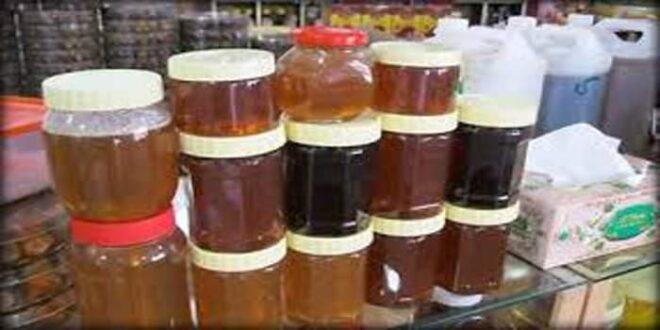 80% من العسل الموجود في الأسواق مغشوش
