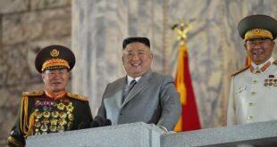 اختفاء ابن شقيق الزعيم الكوري الشمالي كيم جونغ
