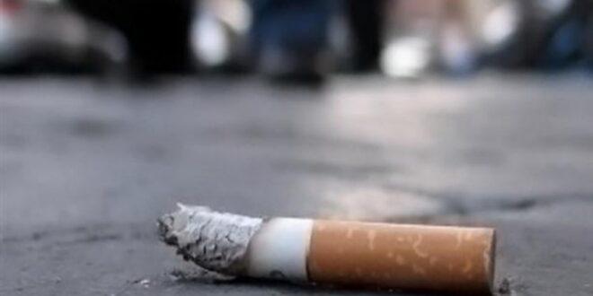 """اللاذقية.. ملاسنة كلامية بسبب """"عقب سيجارة"""" انتهت بطعنة """"كباس""""!"""