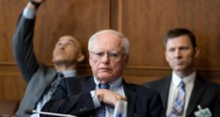 بعد استقالته.. جيفري يكشف سراً أخفاه عن ترامب بشأن سوريا