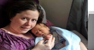 غابت عن الوعي 3 أشهر ولما استيقظت اكتشفت انها حامل