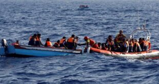 طردته اليونان إلى تركيا.. لاجئ سوري مقيم بألمانيا يقاضي أثينا