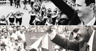 خالد العبود: مِن عبد الناصر إلى بشار الأسد..مَن يملأ الفراغ؟!