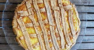 كعكة الأعياد المفضلة في إيطاليا.. طريقة تحضير باستيرا نابوليتانا