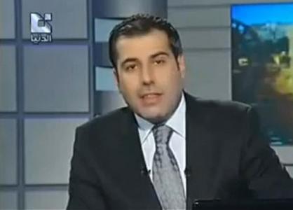 مذيع قناة الدنيا نزار الفرا: نعتذر لكل من اعتقد أننا ضللناه