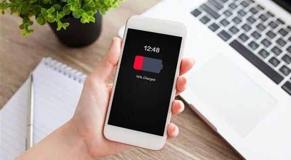 5 حيل للتغلب على بطء بطارية هاتفك