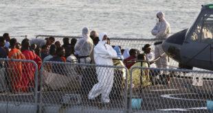 أوروبا تخطط لفرض قواعد أكثر صرامةً على المهاجرين لأراضيها