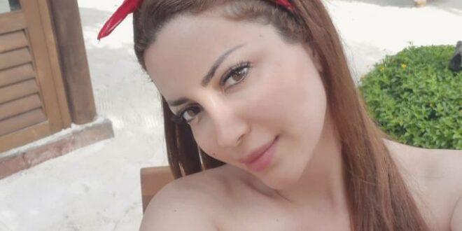 خبر زواج نسرين طافش من رجل أعمال كويتي شهير يشعل مواقع التواصل