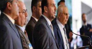 قبل اشهر من موعد الانتخابات الرئاسية السورية.. الائتلاف السوري يعلن تشكيل مفوضية للانتخابات