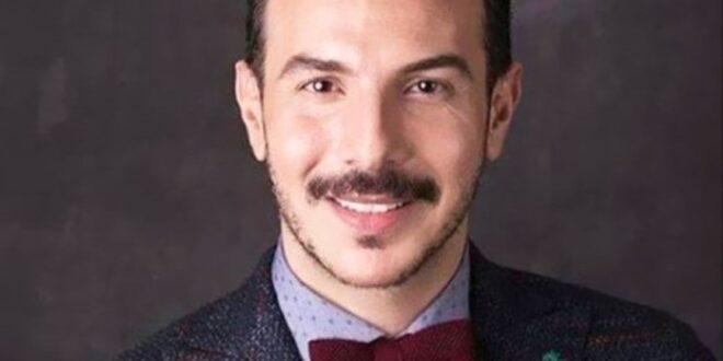 باسل خياط يخطف أنظار محبيه ويستعرض رشاقته .. ظهر عاري الصدر