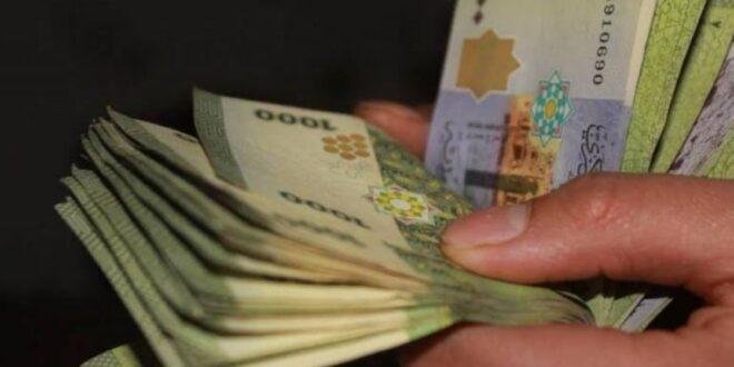 سوريا في المركز الرابع بمعدل التضخم على مستوى العالم
