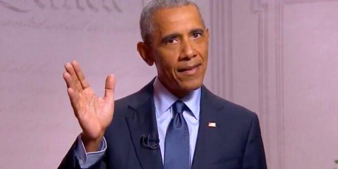 سامي كليب ينشر مذكرات أوباما: لا يمكن معارضة اسرائيل.. لكنني حاولت ج 2