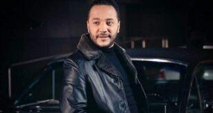 حسين الديك يثير الجدل بهذه الصورة.. من هو الذي يتحداه؟