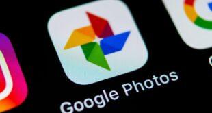 كيفية تصدير الصور ومقاطع الفيديو من صور جوجل