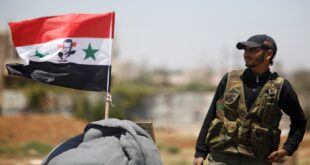 رئيس فرع الاحتياط والتعبئة في الجيش السوري يكشف تفاصيل هامة عن قرار التسريح