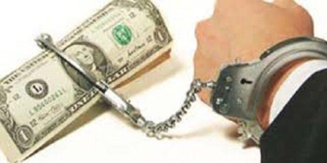 وزير المالية يهدد المتهربين من الضرائب بغسل الأموال...ياغي: العجز المالي لدى الحكومة كبير
