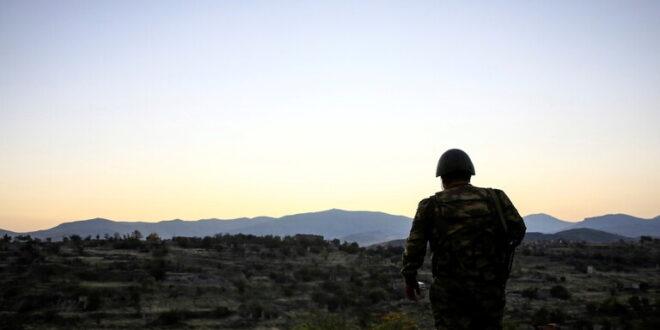 أكثر من 230 قتيلا في صفوف المسلحين السوريين منذ بداية الحرب في قره باغ