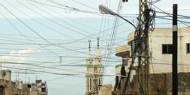 سوريا.. عودة التيار الكهربائي