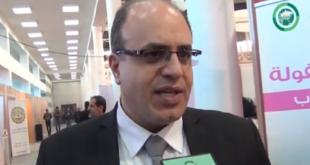 وزير الاقتصاد السوري