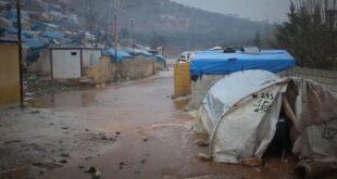 الدفاع الروسية تدعو لتفكيك مخيمات اللاجئين في سوريا