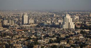 روسيا تدشن ممثلية تجارية في سوريا