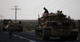 """تركيا تعلن """"تحييد"""" 14 مسلحا بشمال سوريا"""