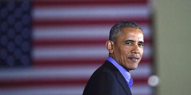 أوباما: لن أعمل في إدارة بايدن خشية من زوجتي!
