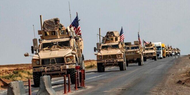 سحب القوات الأمريكية من سوريا مجرد خدعة