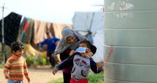 عودة نحو 140 لاجئا سوريا إلى وطنهم خلال الـ 24 ساعة الأخيرة