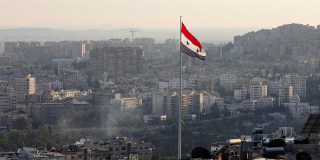 وزير سوري يتحدث عن صفقة طائرات مع روسيا