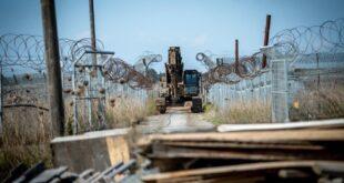 إسرائيل تنشر صورا وفيديوهات عن حقل العبوات الناسفة المكتشفة في الجولان المحتل