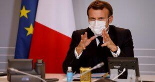 ماكرون يمهل قادة المسلمين في فرنسا