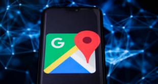 تطبيق خرائط غوغل يحصل على ميزات جديدة