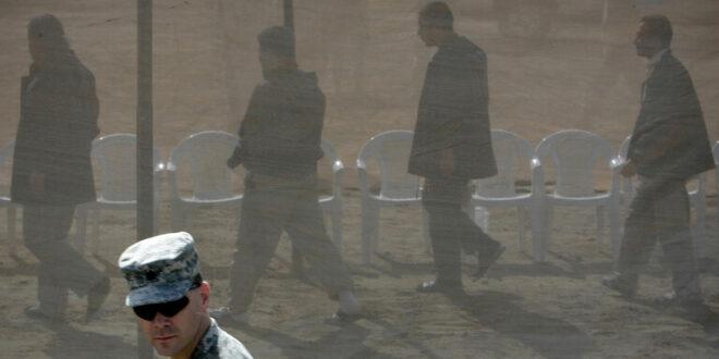 وثائق أمريكية: هكذا خان خليفة البغد ادي رفاقه