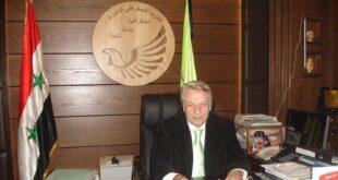وفاة الأمين العام لحزب سوري بحادث أليم