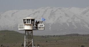 """إسرائيل تطالب مجلس الأمن الدولي بالتصرف ضد """"تموضع إيران"""" في سوريا"""