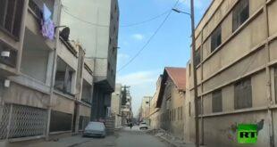 حظر صحي كامل في مناطق شمال شرق سوريا