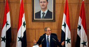 سوريا تتهم اسرائيل باغتيال العالم النووي الإيراني