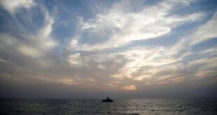 اعتقال إيراني اختبأ ثلاثة أيام على متن سفينة إسرائيلية